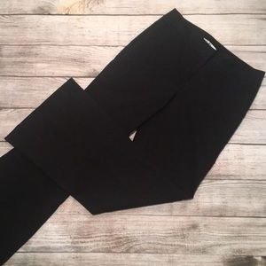 Kenneth Cole New York Wide Leg Trousers